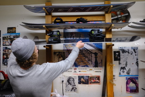 Tips for Prepping your Snowboard Gear thumbnail