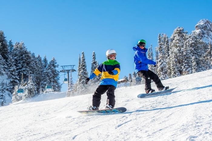 Utah's Best Snowboard Schools and Education Programs