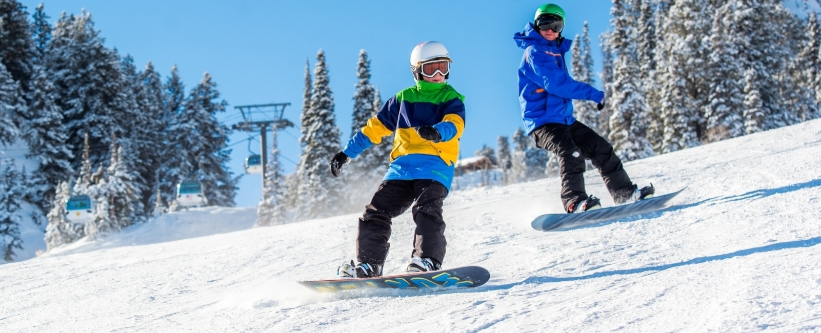 Utah's Best Snowboard Schools and Education Programs