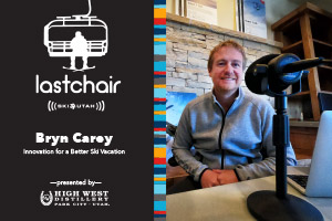 Bryn Carey: Innovation for a Better Ski Vacation thumbnail