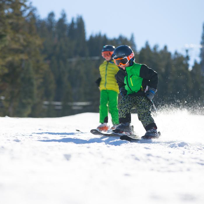 Ski Butlers Fitting