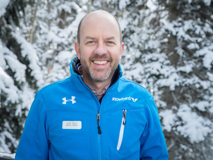 Dave Fields Profile