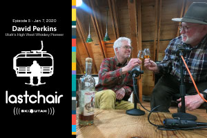 David Perkins: Utah's High West Whiskey Pioneer thumbnail