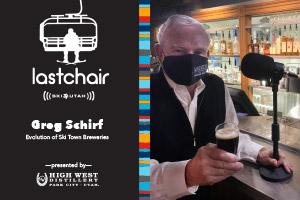 Greg Schirf: Evolution of Ski Town Breweries thumbnail