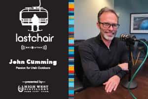 John Cumming: Passion for Utah and Outdoors thumbnail