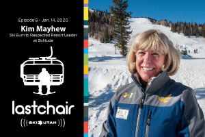 Kim Mayhew: Ski Bum to Respected Resort Leader at Solitude thumbnail