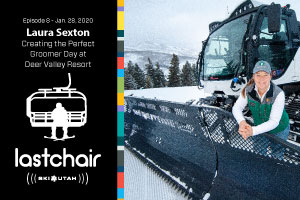 Laura Sexton - Creating the Perfect Groomer Day at Deer Valley Resort thumbnail