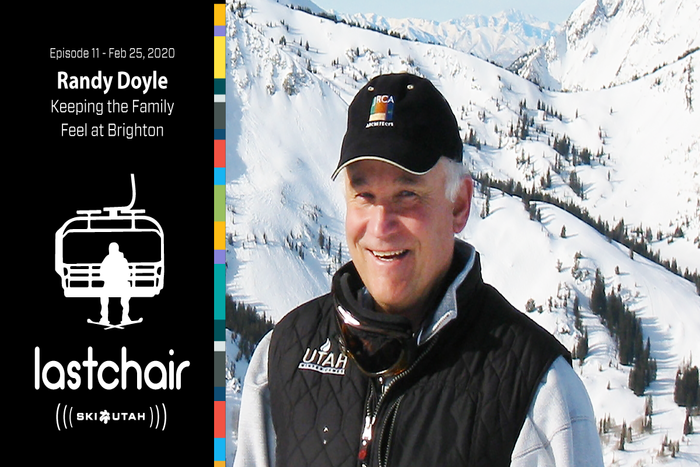 Randy Doyle - Brighton Ski Area