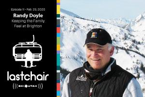 Randy Doyle - Brighton Ski Area thumbnail