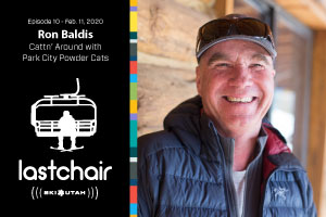 Ron Baldis - Park City Powder Cats thumbnail