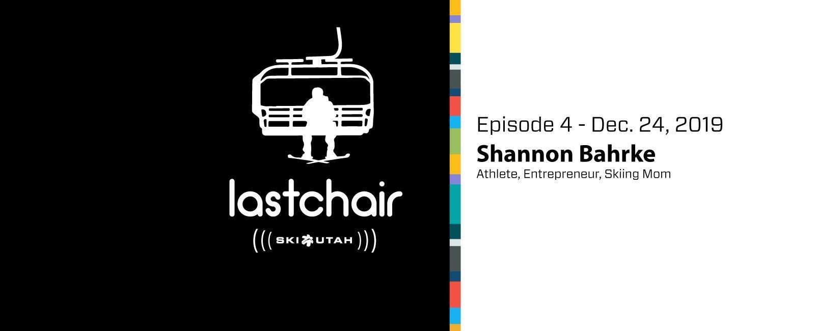 Shannon Bahrke: Athlete, Entrepreneur, Skiing Mom