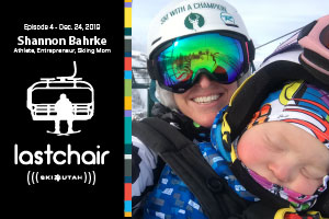 Shannon Bahrke: Athlete, Entrepreneur, Skiing Mom thumbnail