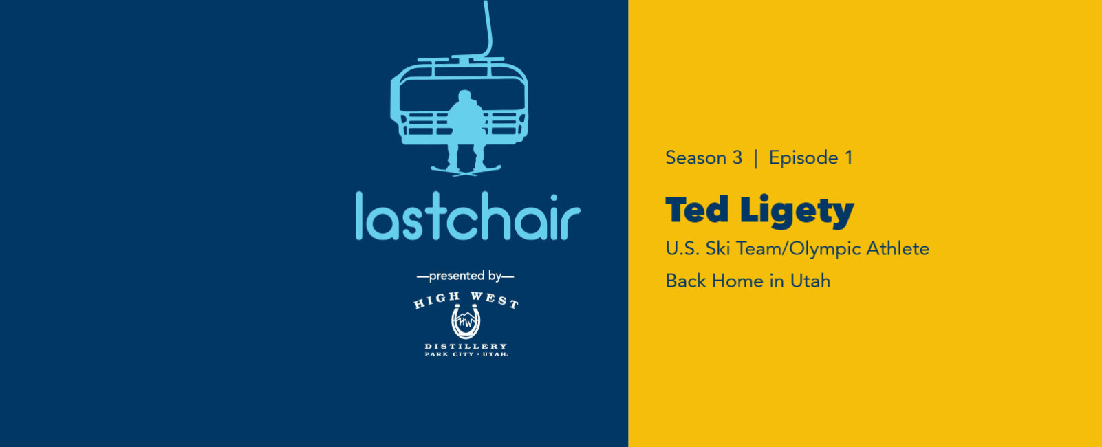 Ted Ligety: Back Home in Utah