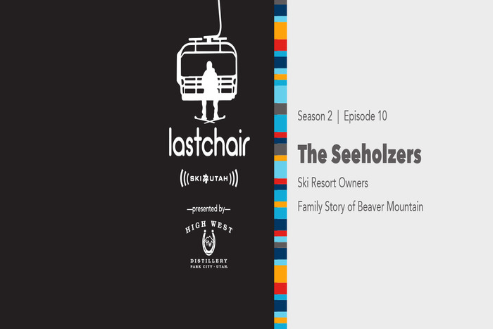 The Seeholzers: Family Story of Beaver Mountain