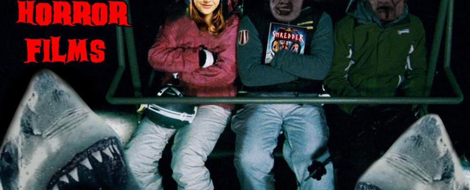 Top 5 Ski Horror Films