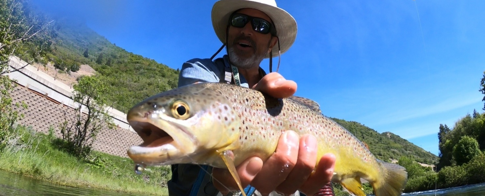 5 Incredible Fly-Fishing Spots in Utah