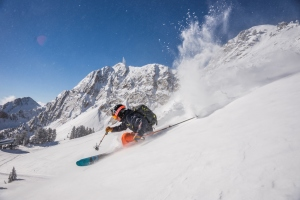 5 Reasons to Choose Snowbasin this Year thumbnail