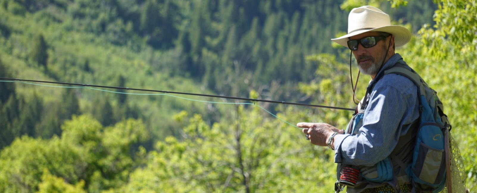 5 Spots for Hikeable Fast and Light Fly Fishing in the High Uintas