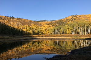 8 Great Family-Friendly Fall Hikes in Utah thumbnail