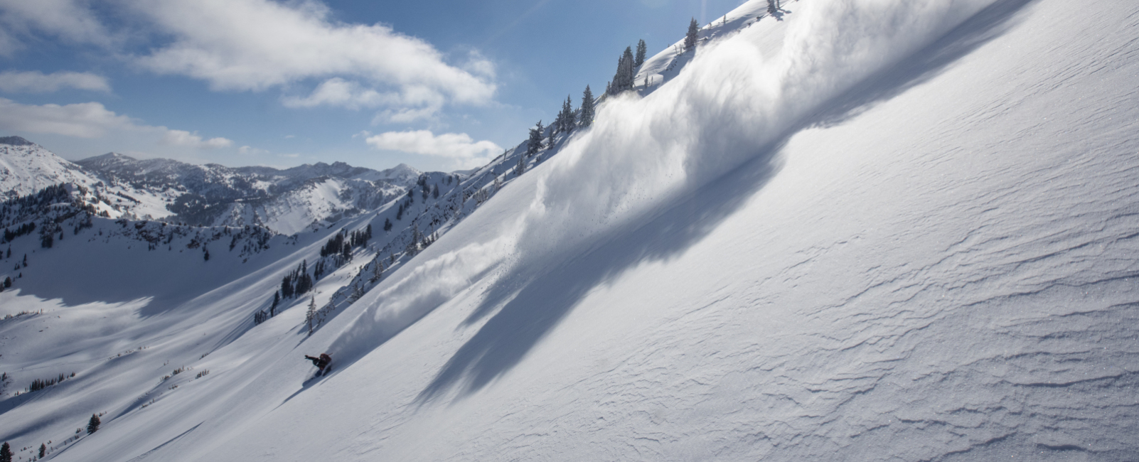 Beyond the Chairlift Bucket List