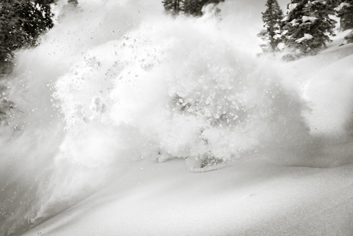 Breaking Down The Greatest Snow on Earth®