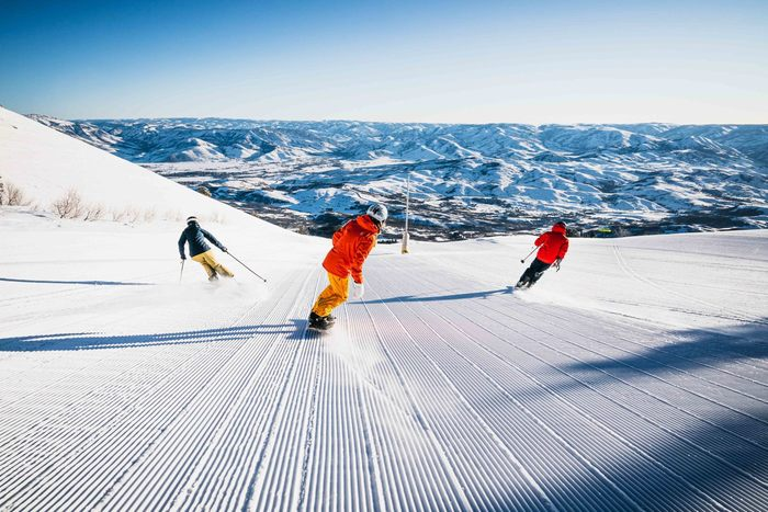 Choosing the Right Utah Season Pass