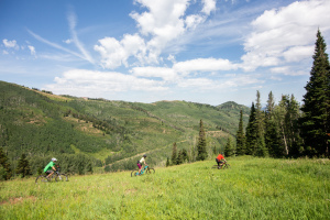Earn Your Turns: The Best XC MTB Rides at Utah Resorts thumbnail