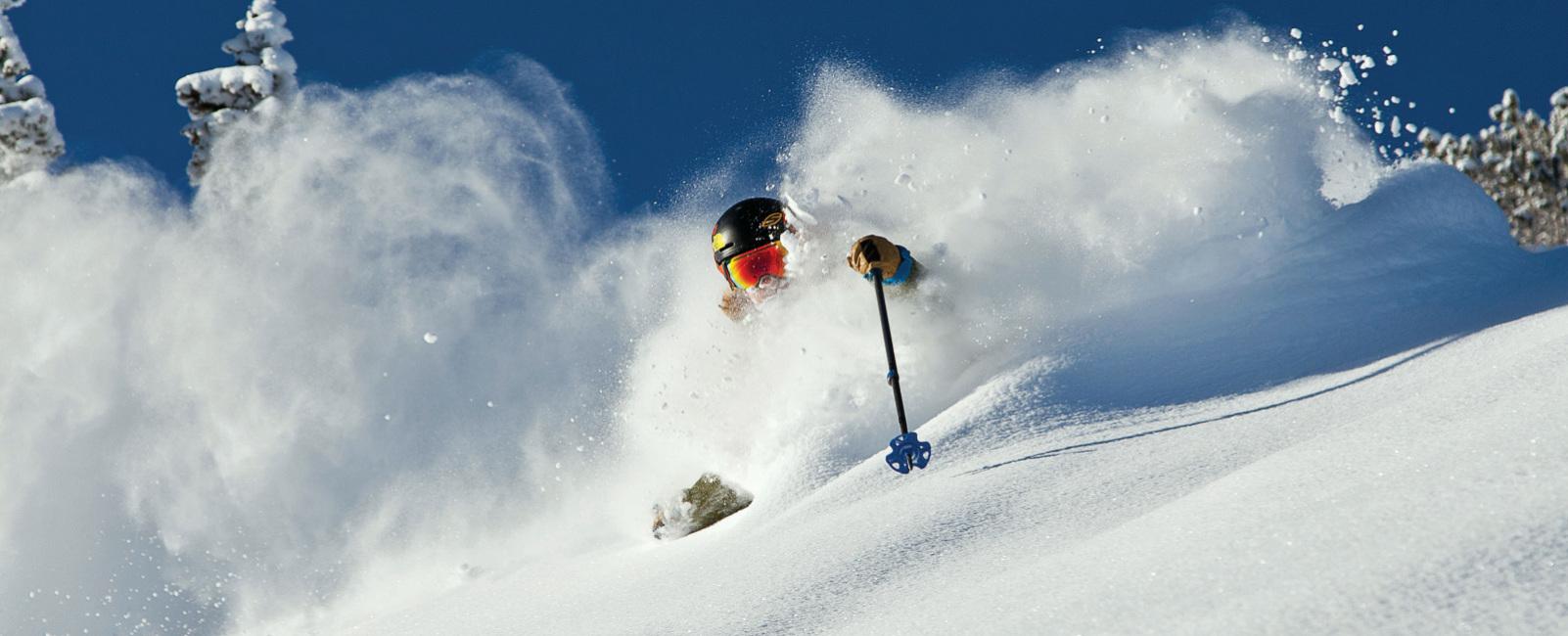 Ensuring Utah Skiing's Future
