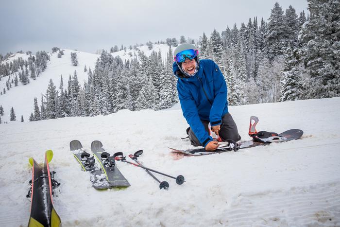 Get Your Gear Ready For Ski Season