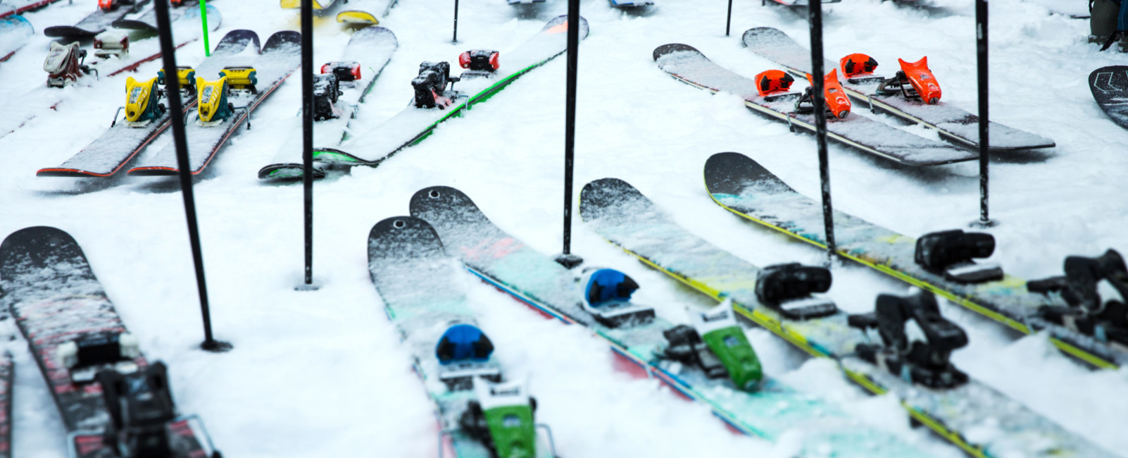 How to Store Your Ski and Snowboard Gear for Summer