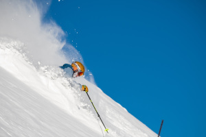 In Defense of Weekday Skiing and Snowboarding thumbnail
