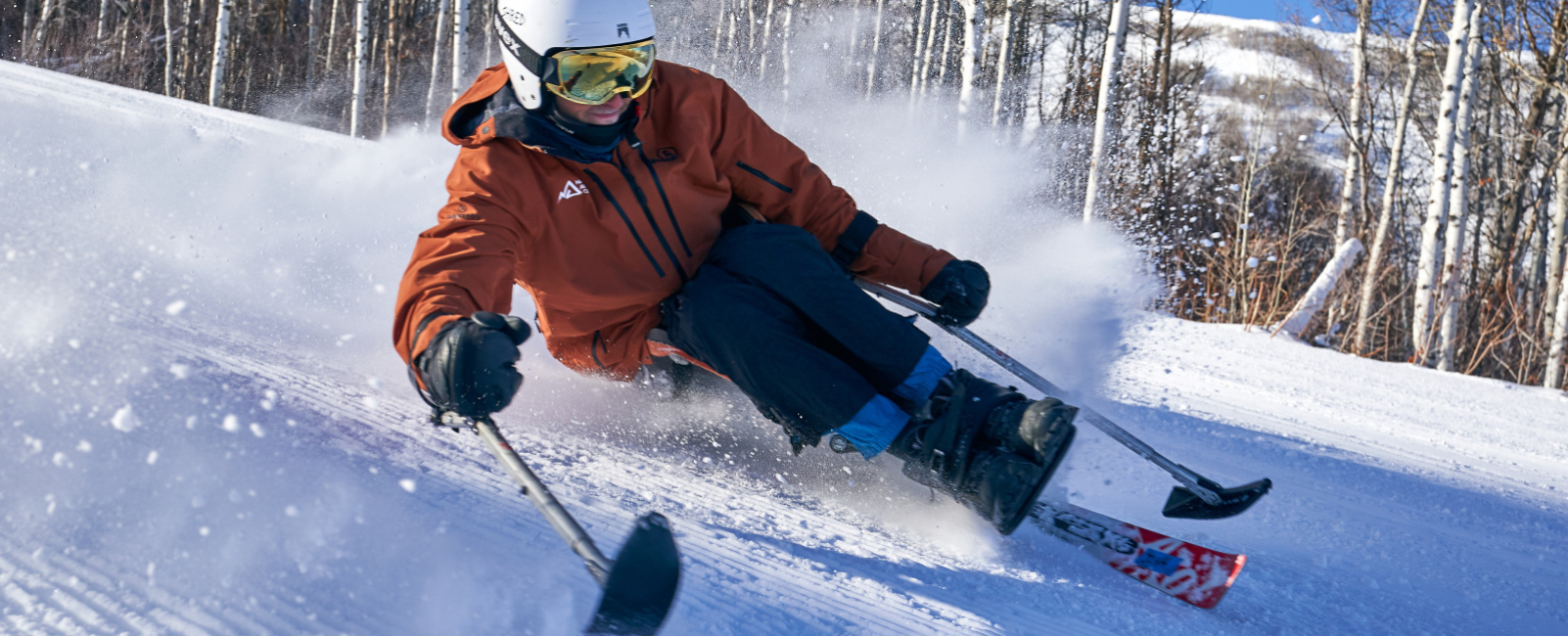 National Ability Center: Making The Greatest Snow on Earth Accessible to Everyone