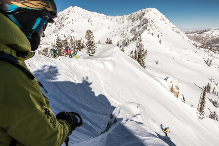 So, You Wanna Be a Backcountry Skier?