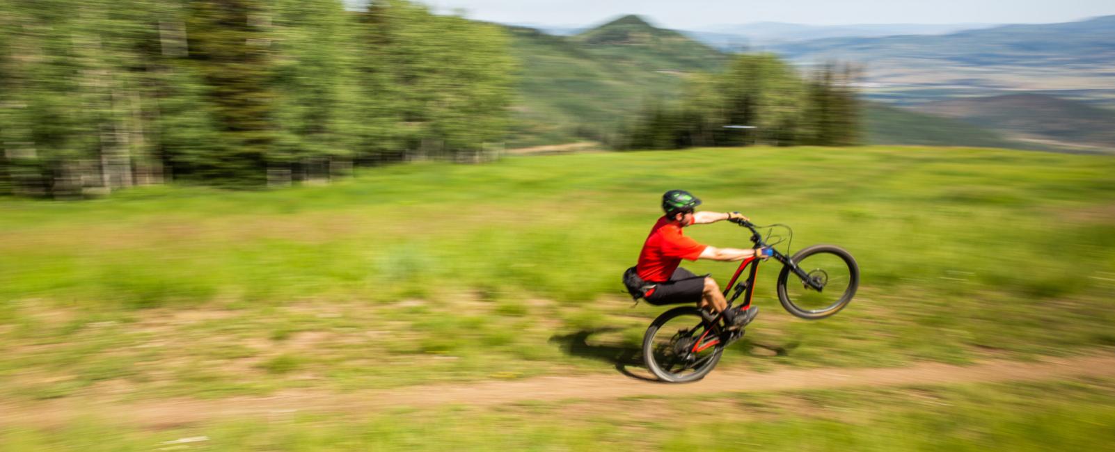Top 10 eMTB-Friendly Trails in Utah