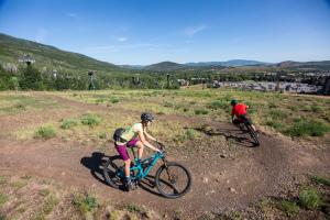 Utah Bike Park Roundup