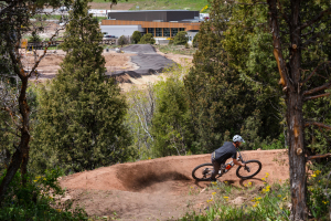 Woodward Park City is Utah's Newest Lift-Served Mountain Bike Paradise thumbnail