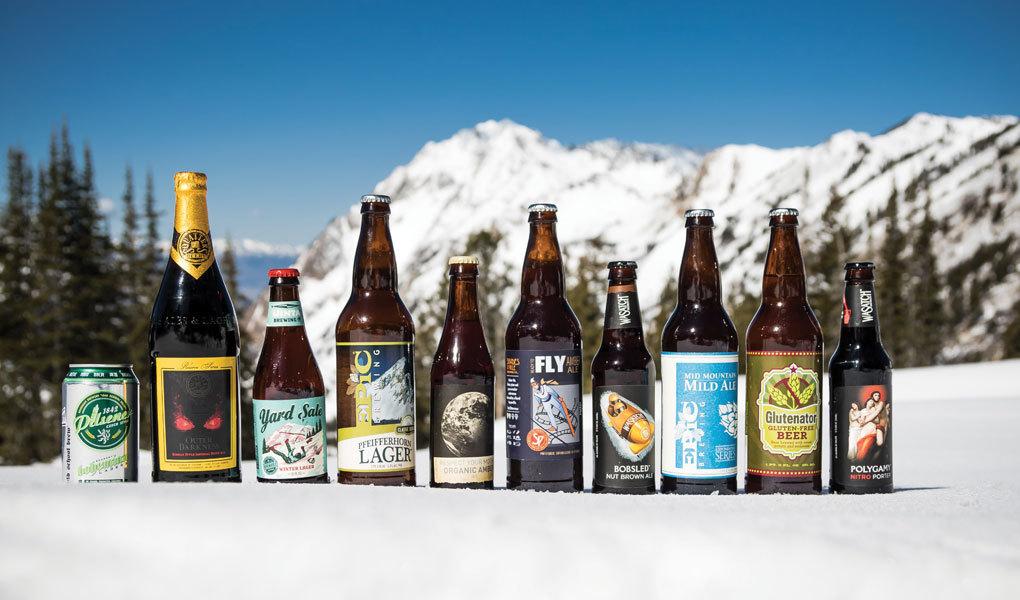 Utah Craft Beer
