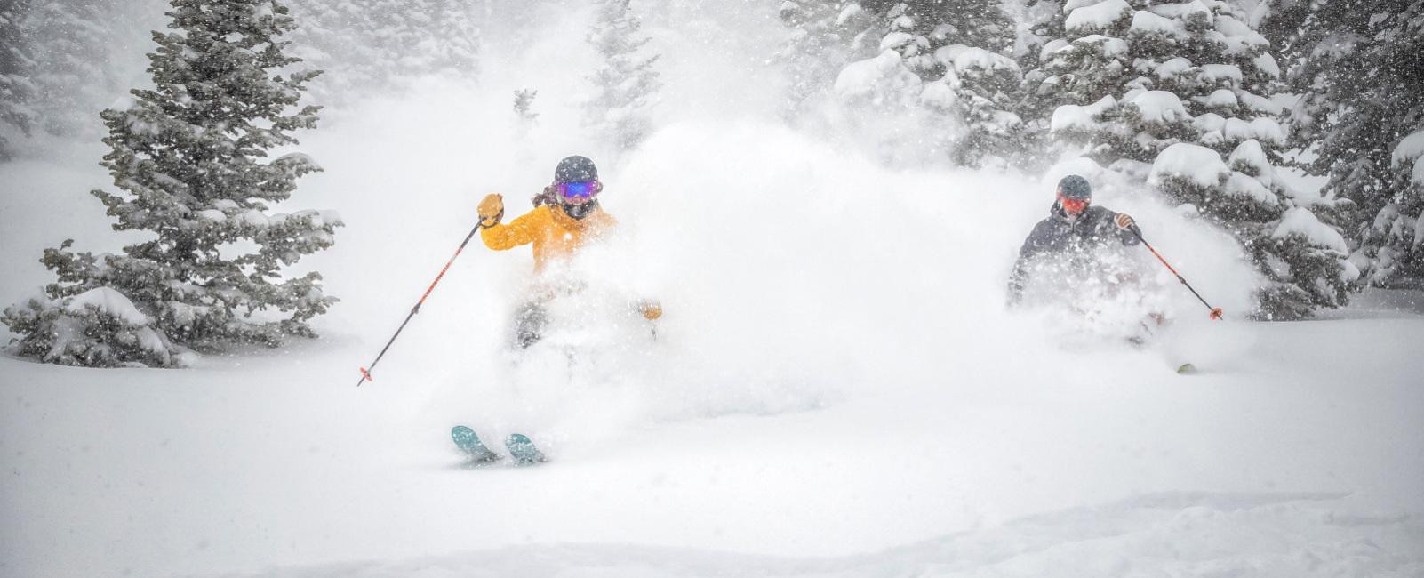 2018-19: One of Utah's Snowiest Seasons on Record