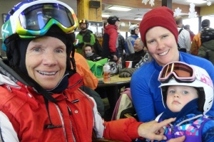 Six Reasons to Take Your Grandkids to the Slopes thumbnail