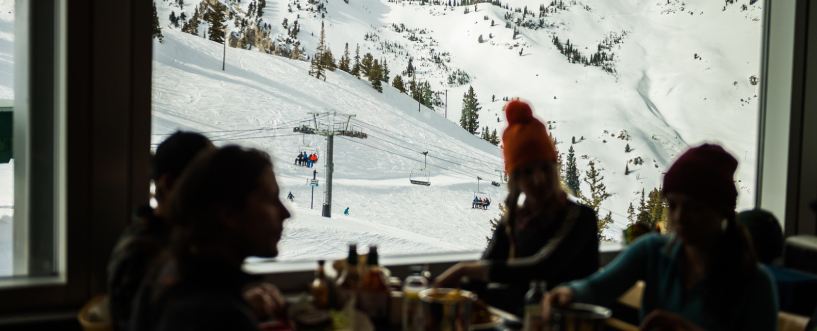 8 Reasons To Choose Utah for Your First Western Ski Trip