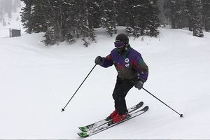 Words of Wisdom from 96 Year Old Skier, George Jedenoff thumbnail