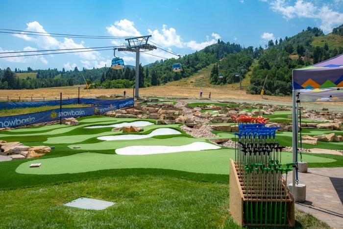 Wildflower-Mini-Golf-Course-Snowbasin-Base-areajpg