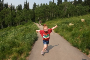 Accessible Trails in the Wasatch thumbnail
