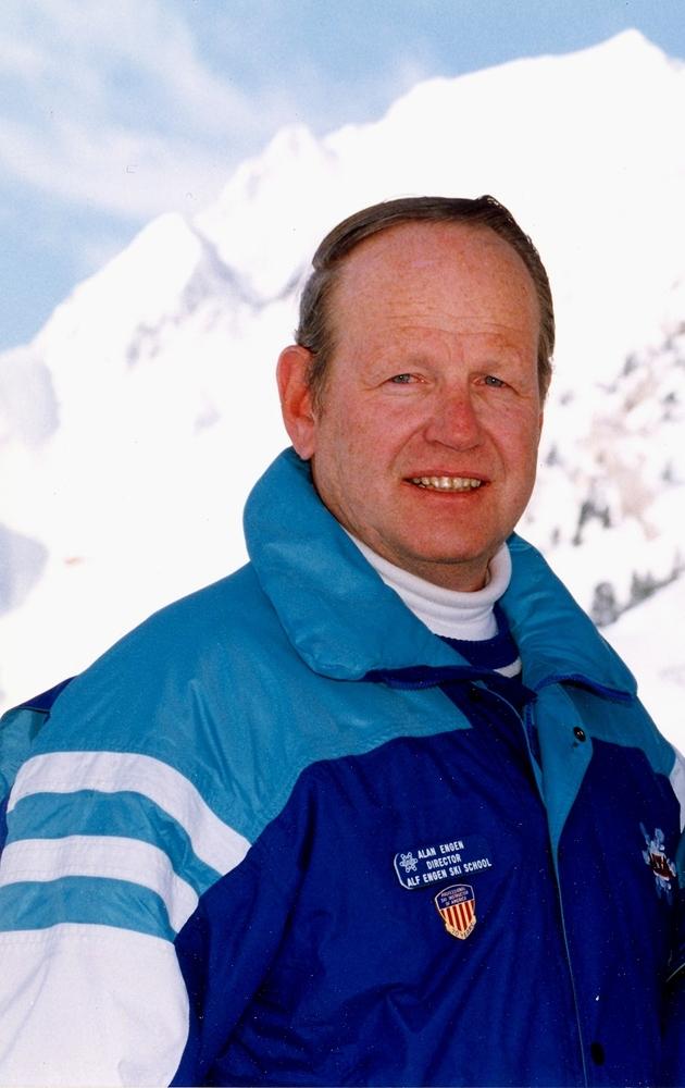 Alan Engen, Alta Ski School Director, circa 1993..jpg