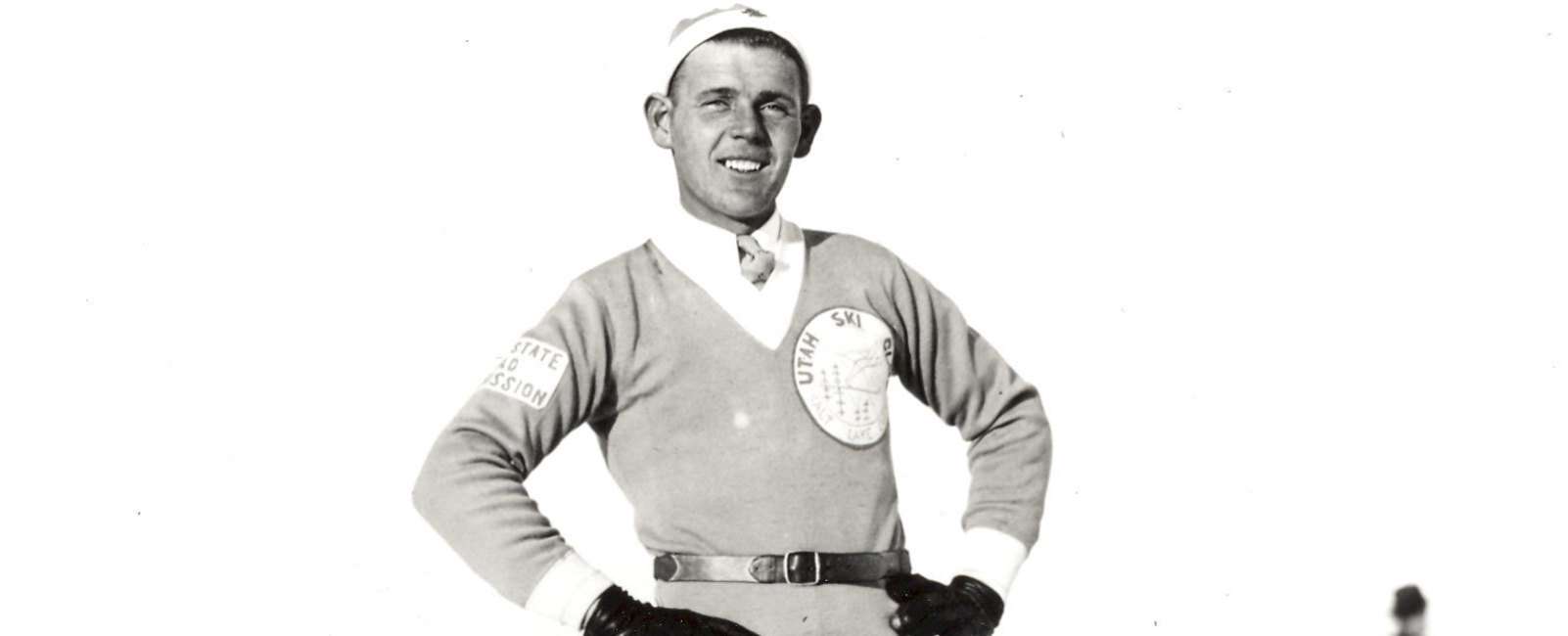 Alf Engen, Wheaties and the 1936 Winter Olympics