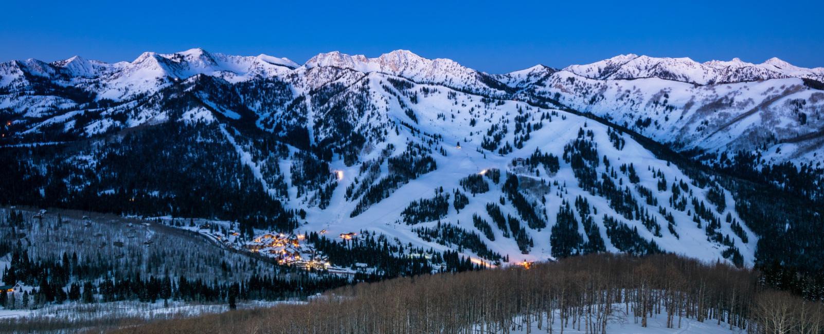 Alterra Mountain Company to Acquire Solitude Mountain Resort
