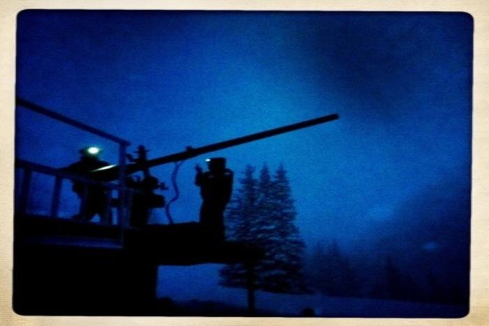 Avalanche Guns (avalance-gun)