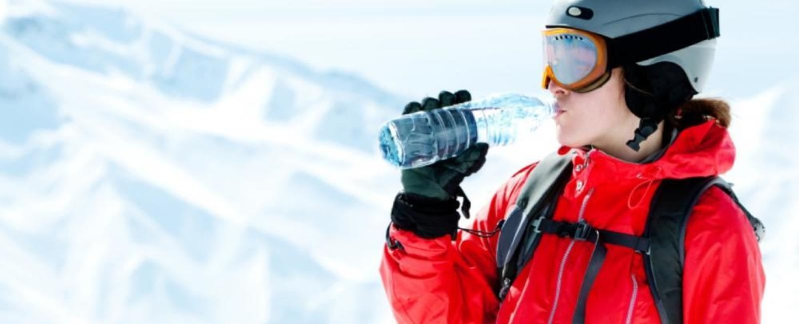 How to Avoid Altitude Sickness on Your Next Ski Trip