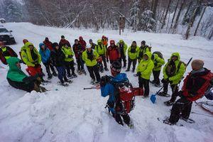 Backcountry Snowboarding 101 thumbnail