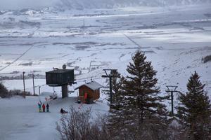 A Day at Utah's Newest Resort - Cherry Peak thumbnail
